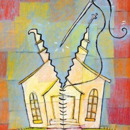 igreja-dividida