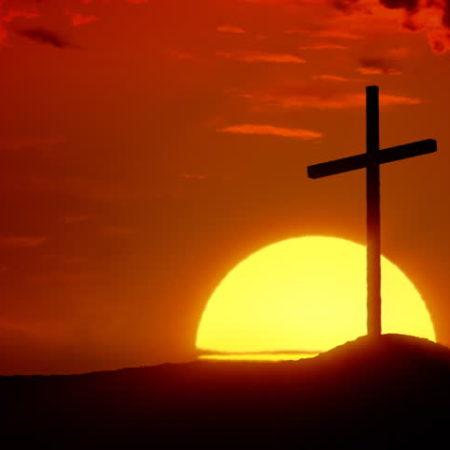 cross-sun