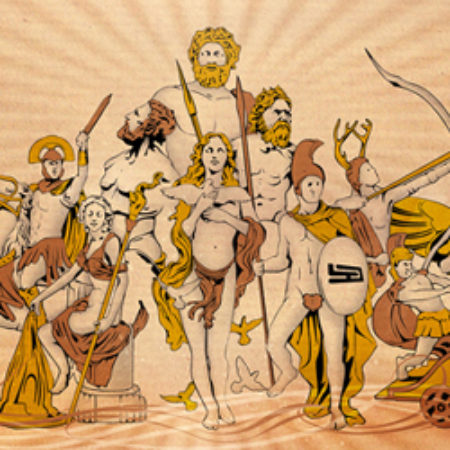 deuses-gregos
